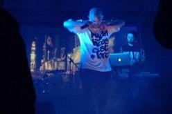 В Павлограде репер G.O. презентовал альбом (ФОТО и ВИДЕО)