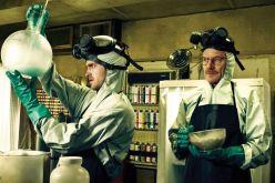 На Днепропетровщине ликвидировали метамфетаминовую лабораторию