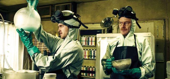В Павлограде нашли «лабораторию» по изготовлению наркотиков (ВИДЕО)
