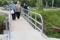 В Павлограде могут появиться два новых моста