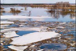 В Павлограде работают над предотвращением наводнений
