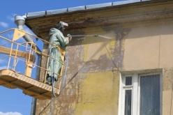 В Павлограде отремонтируют социальное жилье для переселенцев