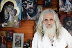 В Павлограде открылась выставка икон