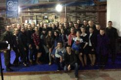 Павлоградская молодежь организовала концерт для солдат-срочников (ФОТО)