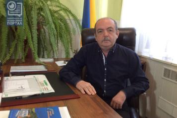Искендер Искендеров, главврач СМСЧ №15: «Министерство здравоохранения нас «кинуло». Мы никому не нужны»