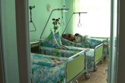 В больнице №4 отремонтировано хирургическое отделение