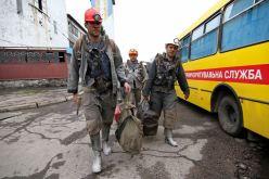 В ДТЭК ШУ Першотравенское оперативно ликвидирована вспышка метана. Жертв нет