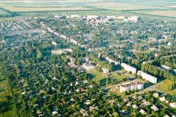 В Першотравенске появились улицы Кобзаря и Горняков