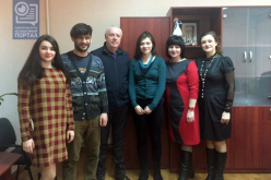 Павлоград посетила делегация из Львова