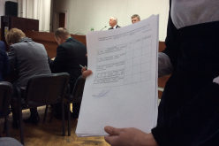Павлоградский горсовет начал голосовать поименно