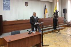 Мэр Павлограда провел пресс-конференцию, посвященную первым 100 дням работы (ДОБАВЛЕНО ВИДЕО)