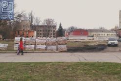 В Павлограде построят детский магазин