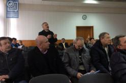 Страсти в Общественном совете Павлограда