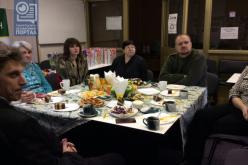 Международный женский день павлоградские волонтеры отметили по-особому