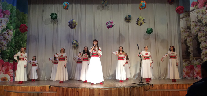 В Павлограде наградили работников сферы услуг и ЖКХ