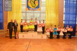 «Аллегро» и «Надежда» привезли медали «Первенства Дзержинки»