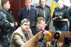 Суд завершил допрос потерпевших по делу сбитого ИЛ-76