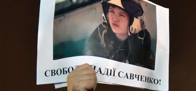 Павлоградские депутаты выступили с поддержкой политических узников РФ