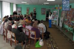 В Павлограде отметили Всемирный день поэзии