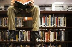 Читать не вредно — вредно не читать