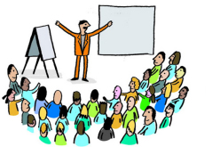 13 апреля — бесплатный семинар «Как написать проект»
