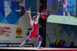 Силу на Чемпионате Украины продемонстрирует павлоградский тяжелоатлет
