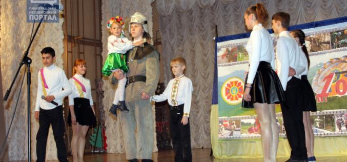 В Павлограде прошло яркое действо — фестиваль юных пожарных (ФОТО)