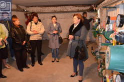 Председатели ОСМД Павлограда изучали позитивный опыт Луцка (ФОТО)