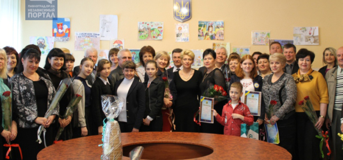 В Павлограде определили предприятия, на которых с охраной труда все отлично