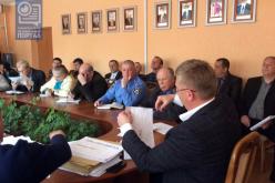 В Павлограде выбрали перевозчиков на городские маршруты (ВИДЕО)