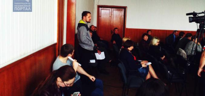 Организации «экологов» и «атошников» претендуют на одно и то же помещение в центре города