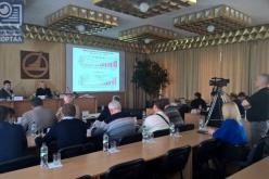 Благодаря энергосберегающим технологиям на Павлоградском химзаводе сэкономили около $100 млн