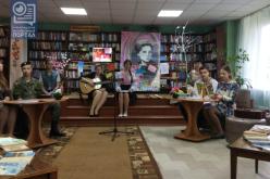 Павлоград отмечает день рождения Анны Светличной