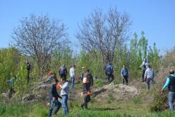 Около 400 сотрудников ДТЭК помогли Павлограду преобразиться (ФОТО)