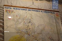 В Павлограде идет проверка состояния гражданской защиты