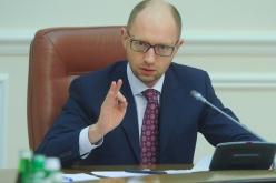 Арсений Яценюк подписал распоряжение о передаче медсанчастей громаде Павлограда