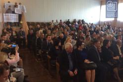 Павлоград борется за «водозабор». Подробности очередной встречи