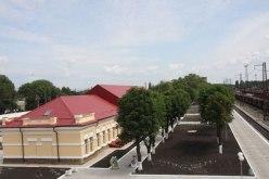 На станции «Павлоград» с поезда вынесли умершего проводника?