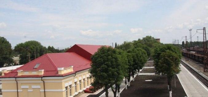В Павлограде произошло два несчастных случая на железной дороге
