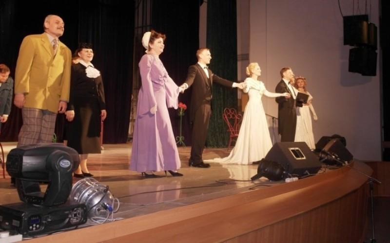 Спектакль «Пигмалион» вызвал шквал эмоций у жителей Красноармейска (Покровска)