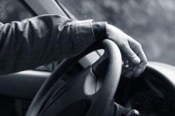 В Першотравенске неблагодарный гость угнал машину