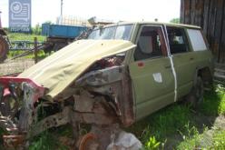 С начала АТО волонтеры Павлоградщины отремонтировали около 40 военных машин