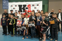 Павлоградские боксеры привезли «серебро» Всеукраинских соревнований