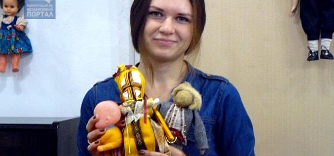 В музее Павлограда открылась выставка игрушек (ФОТО)