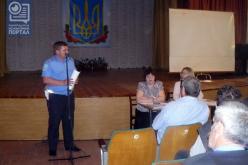 «Ни парковых зон, ни газонов Павлограде официально нет» — полиция