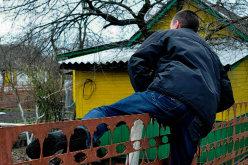 Житель села Богдановка украл у пенсионерки…насос