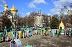 «В следующем году Детский парк никто не узнает»