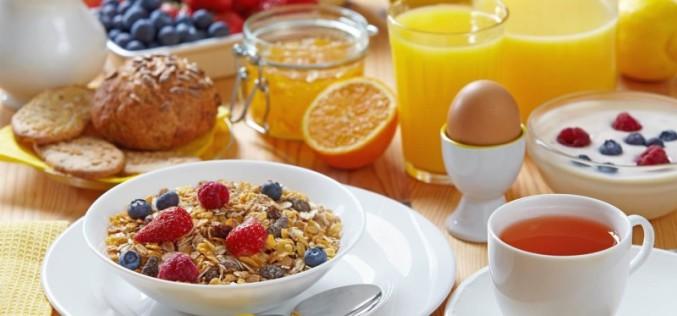 Каким должен быть идеальный завтрак? Советы диетолога