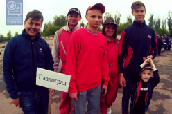 Павлоградцы привезли награды соревнований по картингу (ФОТО)