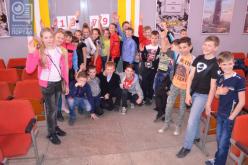 В музее ШУ «Терновское» провели квест для школьников